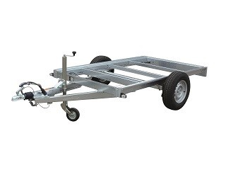 Azure L-1 Multiplex - Enkelasser bakwagen