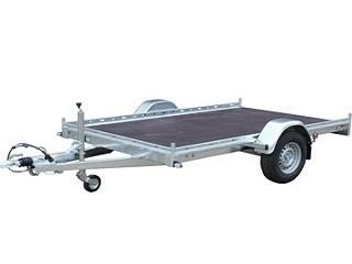 Azure L-1 Combi - Enkelasser bakwagen