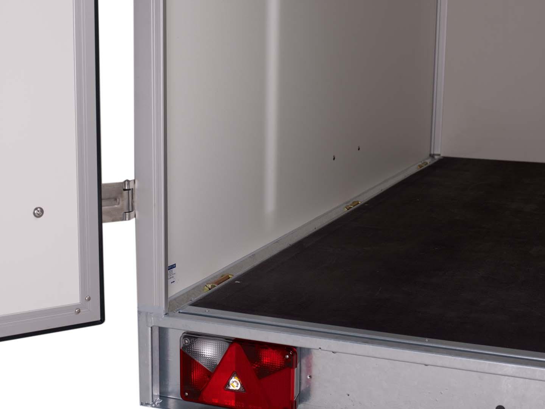 HAPERT trailers