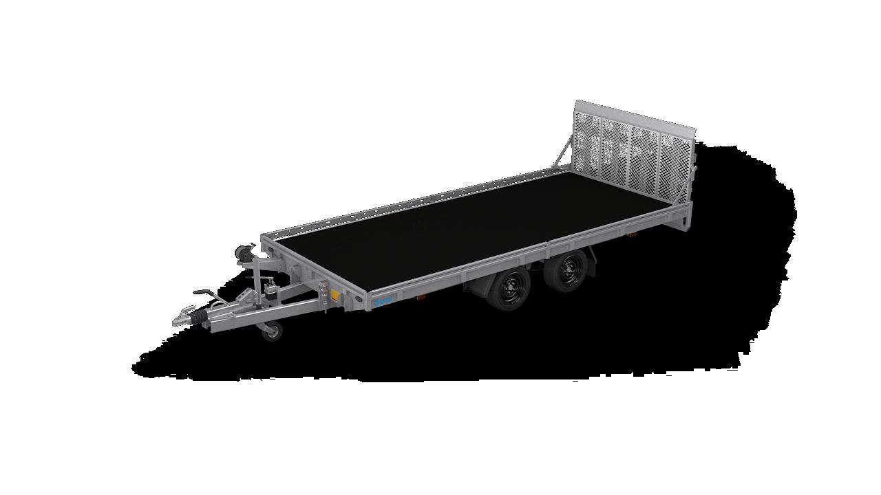 Indigo HT-2 Transporter